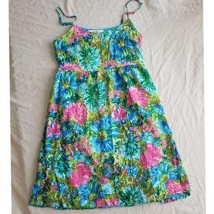 2/$20 NWOT Tropical Dress